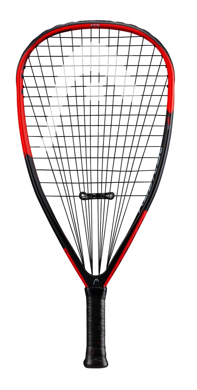 Head Radical Edge Racketball Racket 2021