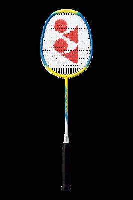 Yonex Nanoflare 100 Badminton Racket - Yellow/Blue