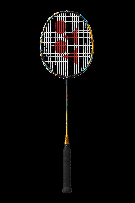 Yonex Astrox 88D Tour Badminton Racket - Camel Gold