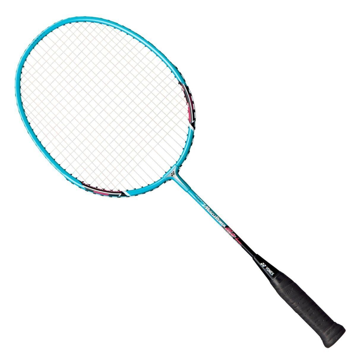 Yonex Muscle Power 2 Junior Badminton Racket - Blue
