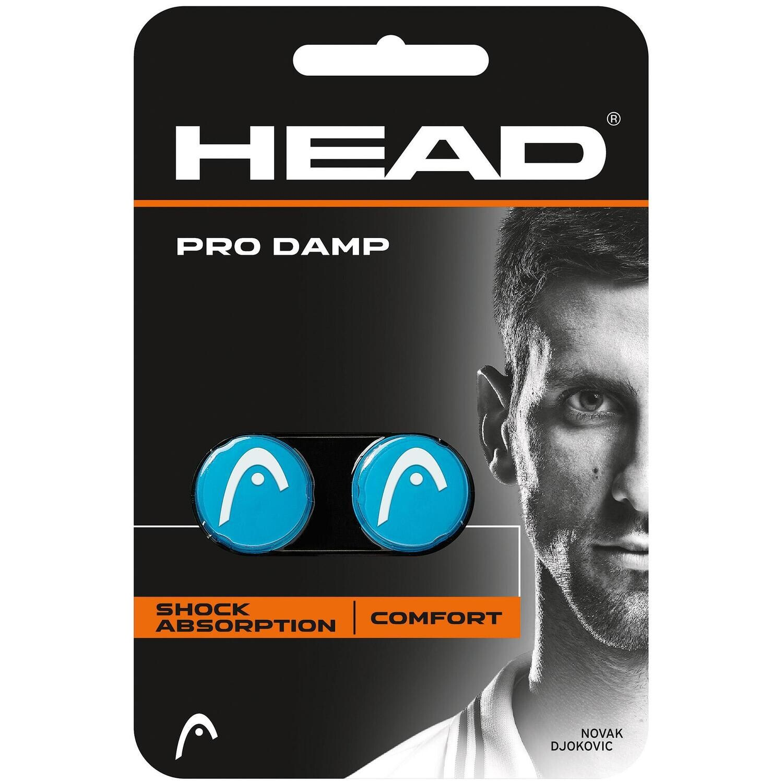 Head Pro Damp Dampeners - 2 pack