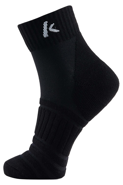 Kawasaki R131 Sports Socks - Black