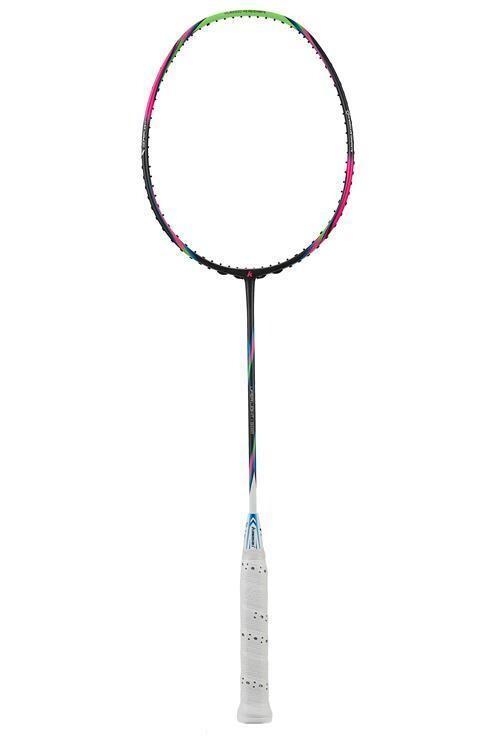 Kawasaki Super Light 588 Badminton Racket - Red/Green