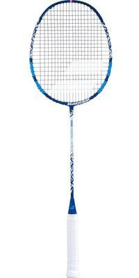 Babolat Prime Essential Badminton Racket - Blue