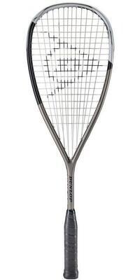 Dunlop Blackstorm Titanium 5.0 Squash Racket