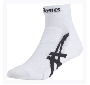 Asics Technical Socks - White