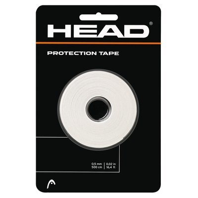 Head Racket Protection Tape