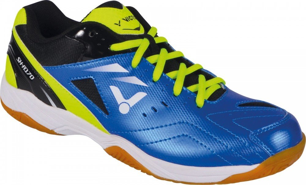 Victor SH-A170 Blue/Green shoe