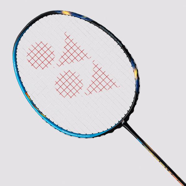 Yonex Astrox 77 3U Badminton Racket - Metallic Blue