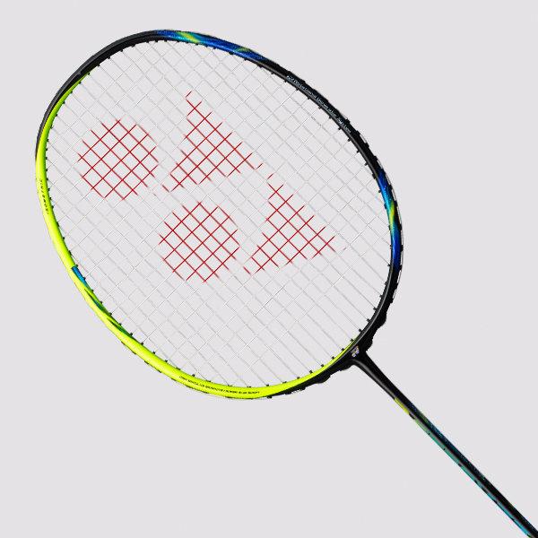 Yonex Astrox 77 4U Badminton Racket - Shine Yellow