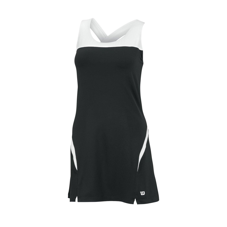 Wilson Team Dress - Black