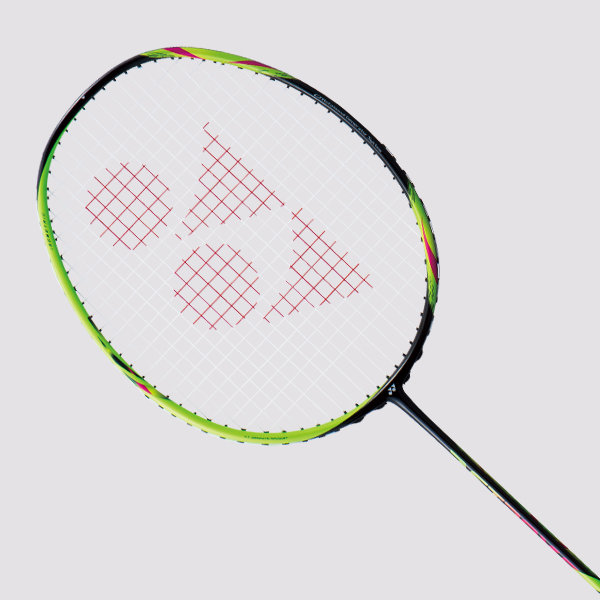 Yonex Astrox 6 Badminton Racket - Black/Green