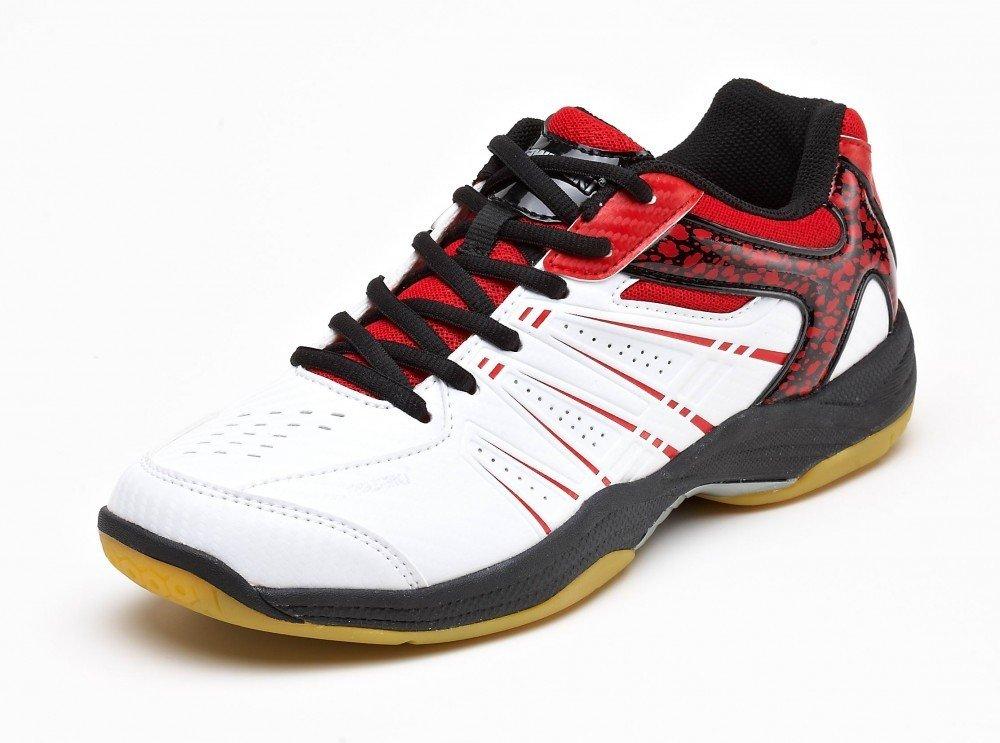 Kawasaki ZhuiFeng K063 Badminton Shoes - White