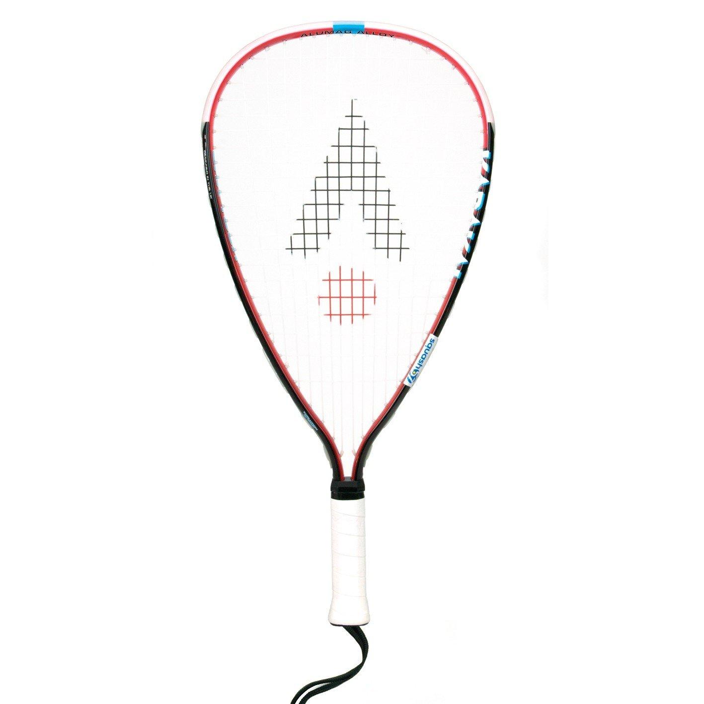 Karakal CRX Tour Racketball Racket
