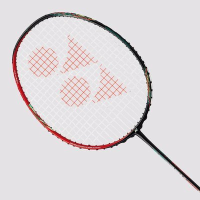 Yonex Astrox 88D Badminton Racket - Ruby Red