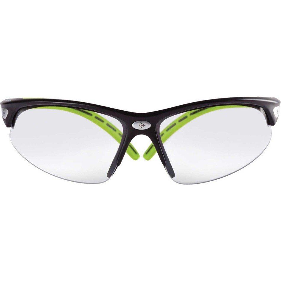 Dunlop i Armor Squash Goggles - Black