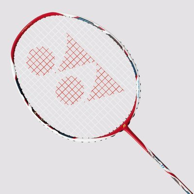 Yonex Arc Saber 11 Badminton Racket - Metallic Red