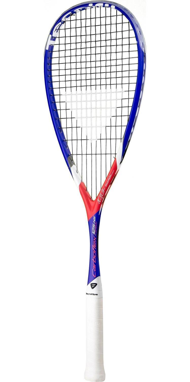 Tecnifibre Carboflex 125 NS X Speed Squash Racket