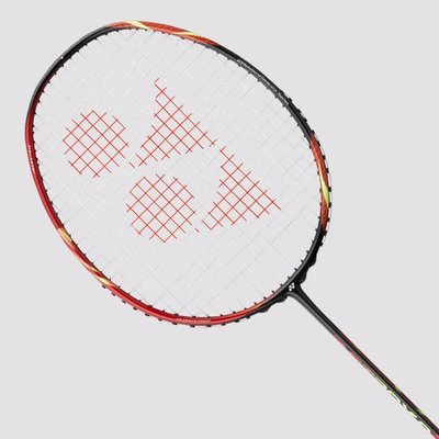 Yonex Astrox 9 Badminton Racket - Black/Red