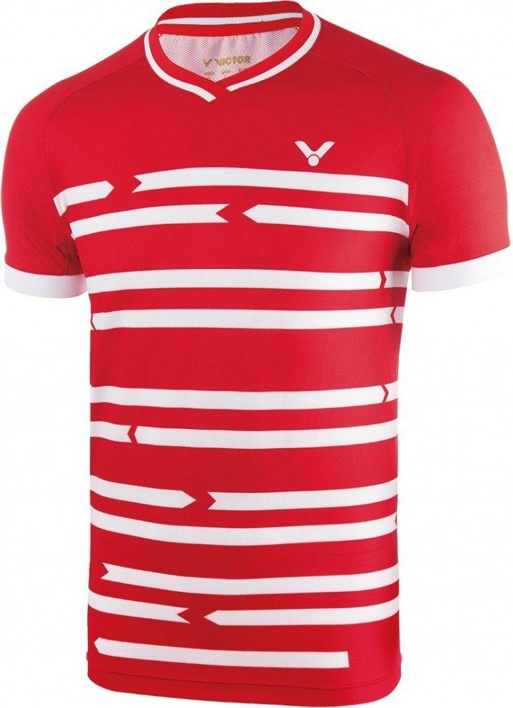 Victor Team Denmark Shirt Unisex
