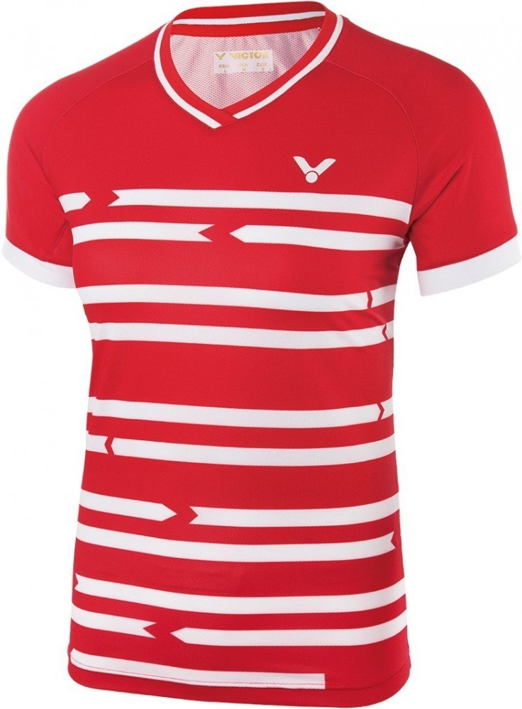 Victor Ladies Team Denmark Shirt