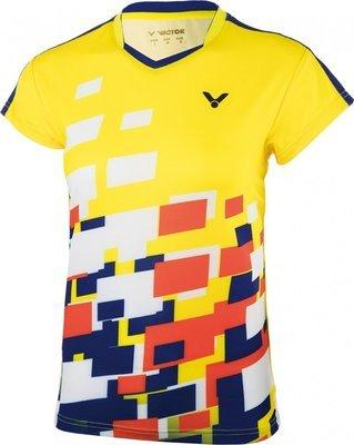 Victor Team Malaysia Shirt Ladies