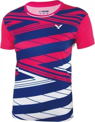 Victor Team Korea Shirt Ladies