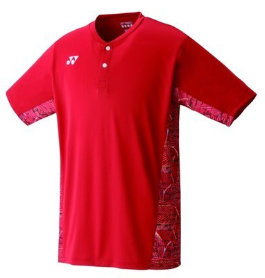 Yonex Men's Shirt - 10232 - Red
