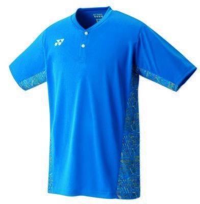Yonex Men's Shirt - 10232 - Blue