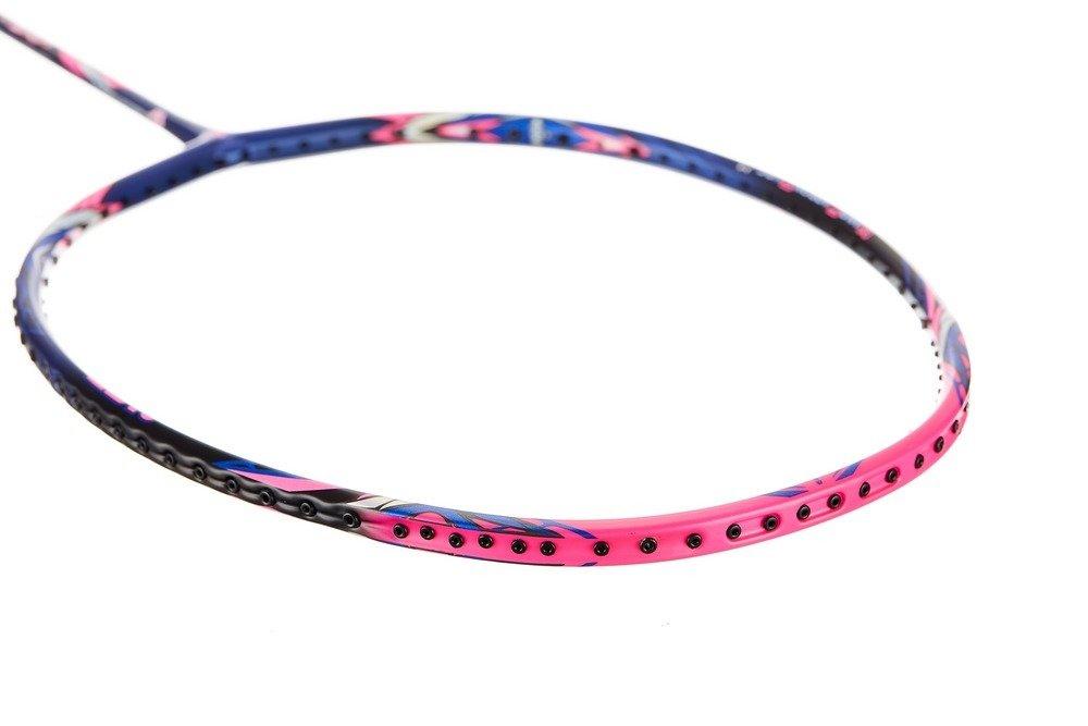 Kawasaki King K8  Badminton Racket - Pink/Purple