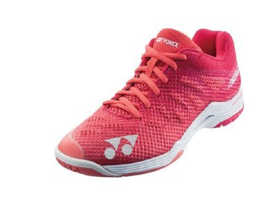 Yonex Power Cushion Aerus 3 Ladies Badminton Shoes - Pink