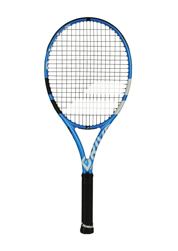 Babolat Pure Drive Tennis Racket - Blue