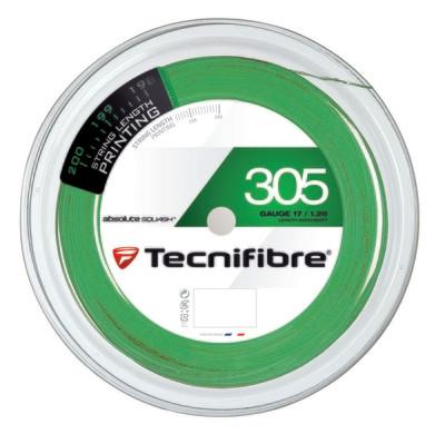 Tecnifibre 305 Squash String - 200m Reel
