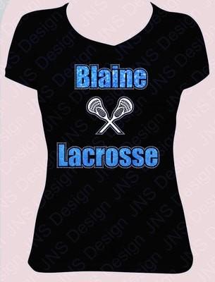 Blaine Lacrosse