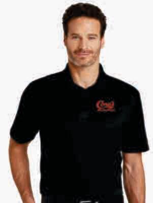 Conn's Home Plus Tech Polo Shirts