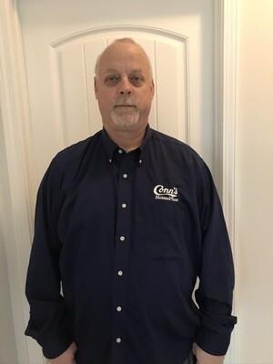 Conn's Button Up Long Sleeve Dress Shirts