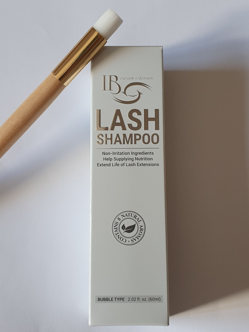 LASH ŠAMPON 60ML