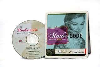 The Motherlode DVD