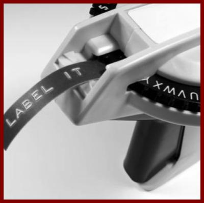 The Label Maker SCRIPT