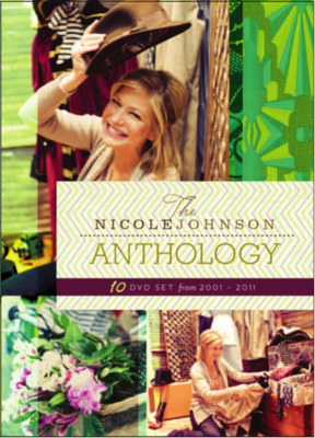 The Nicole Johnson Anthology