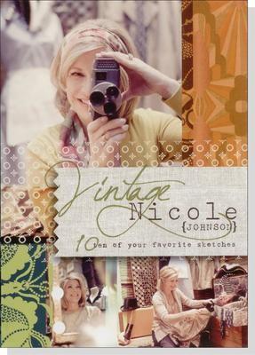 Vintage Nicole DVD