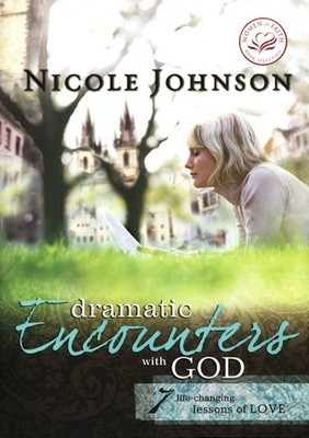 Dramatic Encounters with God by Nicole Johnson