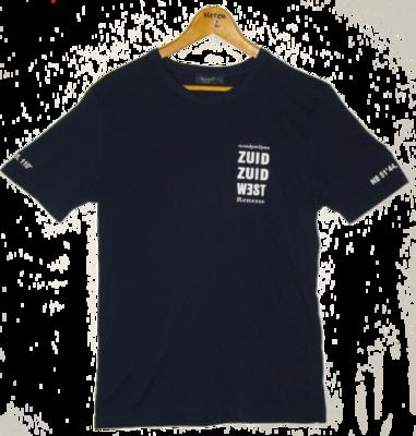 Zuid Zuid West t-shirt