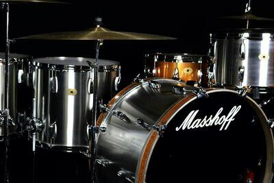 Masshoff Drums - Custom Drumset [configurator]