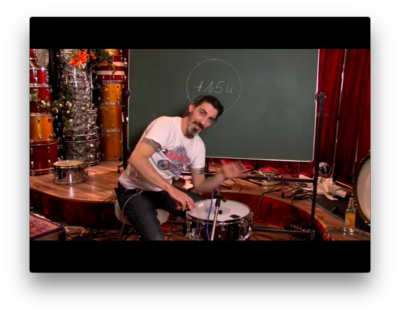 Single Video Lesson: Snare Drum Tuning [DOWNLOAD / DEUTSCH]