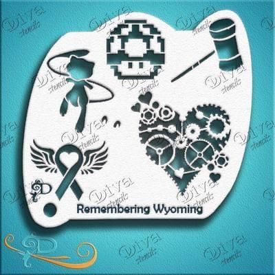 DC Remembering Wyoming