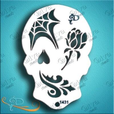 Sugar Skull Elements #1