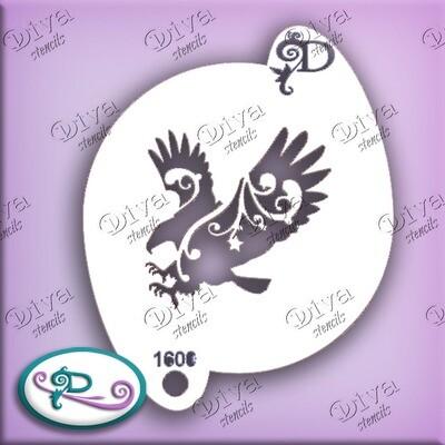 Damask Eagle
