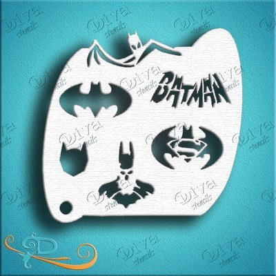 DC Bat Guy