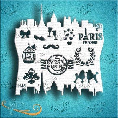 DC Paris